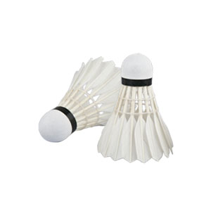 Badmintonbolde | Fjerbolde fra Yonex, Dunlop & Carlton