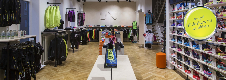 Se videoen af vores nye butik i Klostergade 28, Aarhus C