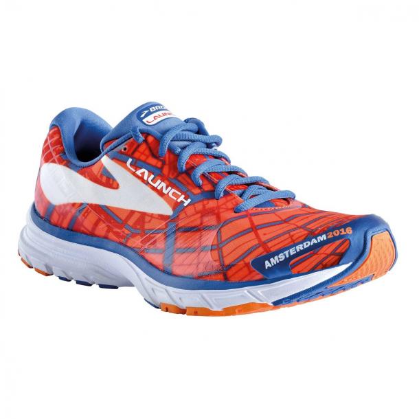 1cbff260fe3 LAUNCH 3 LTD - Brooks Running Løbesko til Mænd